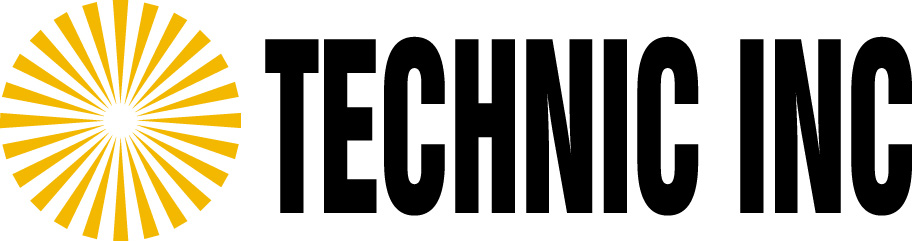 Technic Inc. Logo