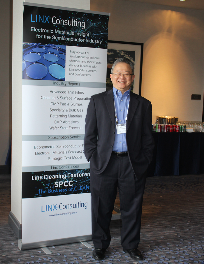 Chi-San Loh, Linx Consulting