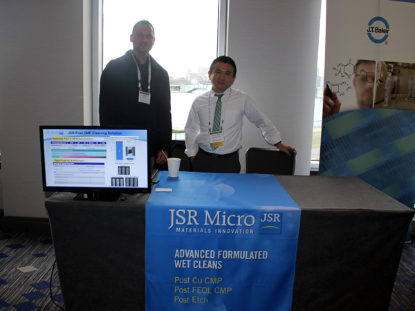 JSR Micro Booth