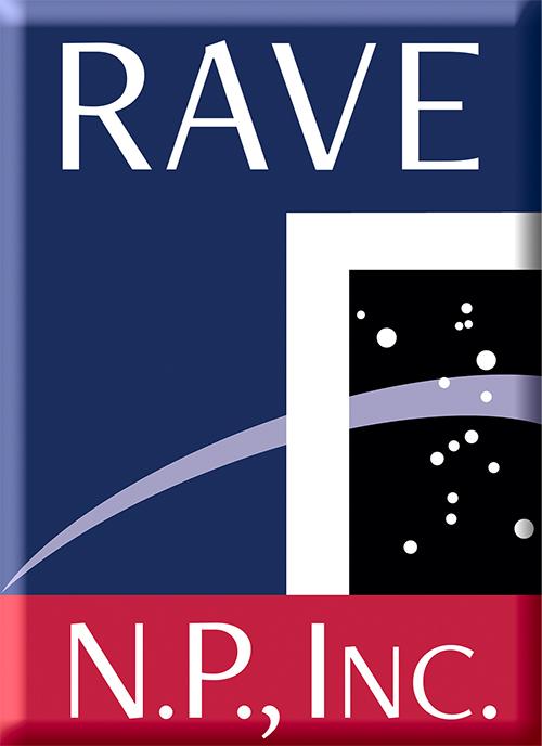 Rave NP, Inc.